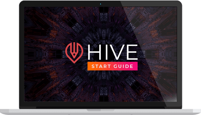 hive start guide
