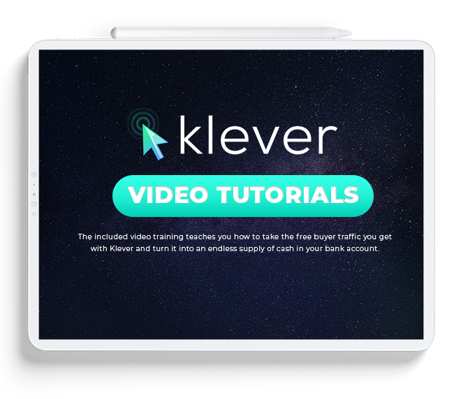 Klever Review _ Features