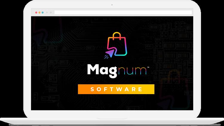 Magnum software