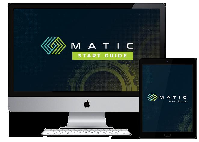 Matic Guide