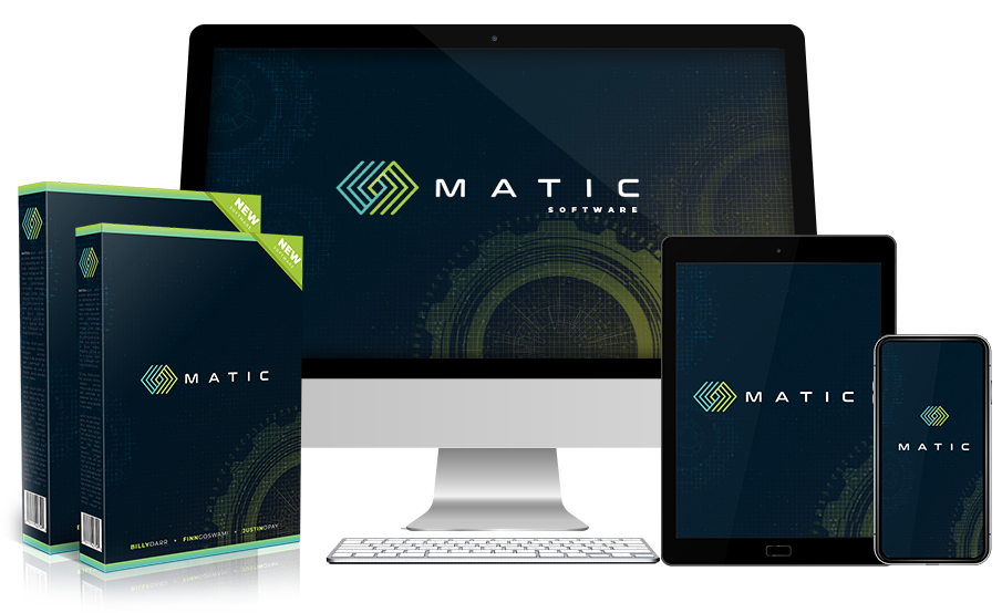 MATIC Review